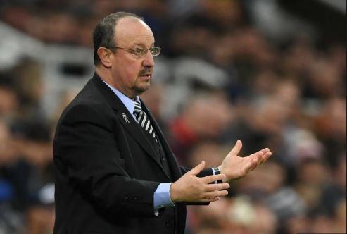 Premier League referees need VAR now, insists furious Rafa Benitez