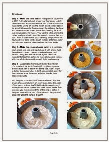 http://www.coffeehousemystery.com/userfiles/file/Cleo-Coyle_Pumpkin-Swirl-Bundt-Cake.pdf