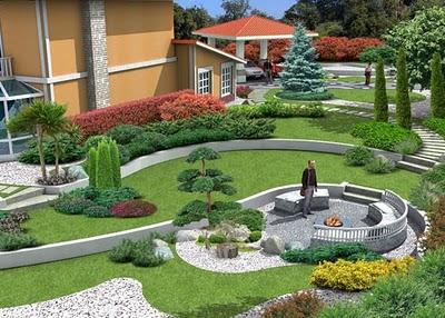 The Best Garden 2012