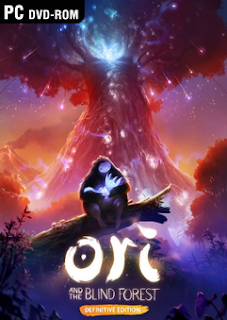 Tải Game Ori and the Blind Forest Việt Hóa