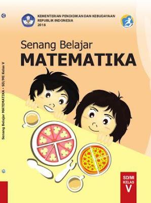 buku matematika kelas 5 sd kurikulum 2013