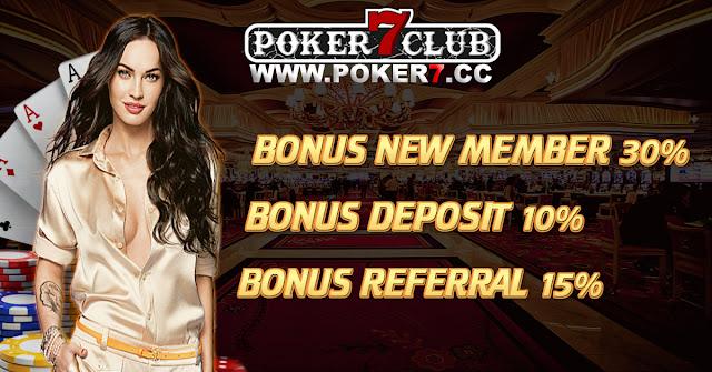 Poker 7Club