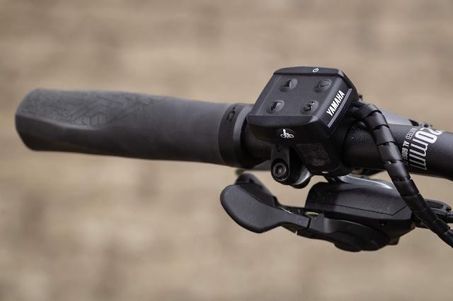 Erklärt: was ist eine Remote oder Fernbedienung am e-Bike?