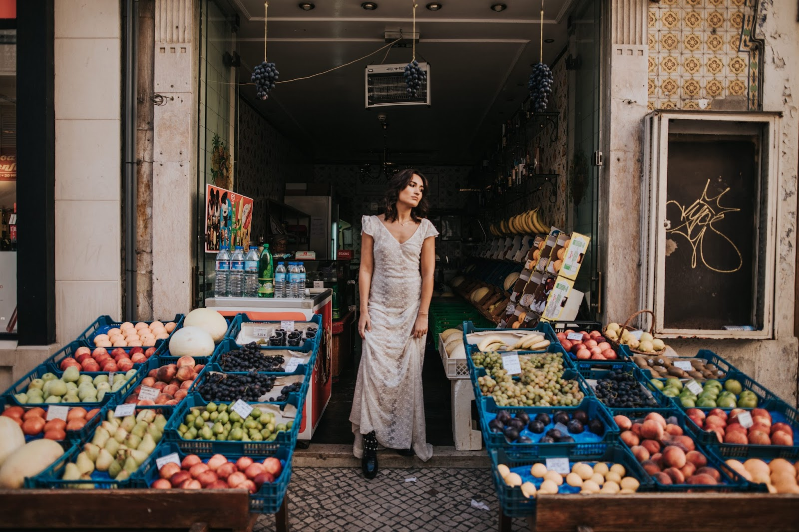 Modern Brides otaduy Lisbon
