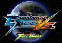 Game Gudam Extreme Vs Full Boost 3.000