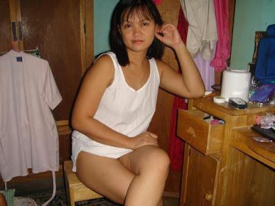 Nikmatnya memek Ibu Tiriku