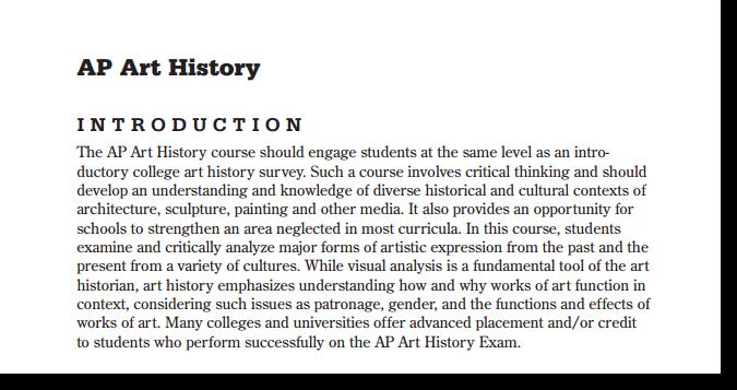 Ap world essay questions 2012