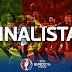 EURO 2016: Artistas vibram com a passagem de Portugal à final