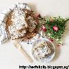 Buttermilk cake *oil/butter free*