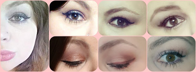 Eyeliner Tips For Hooded Eyes