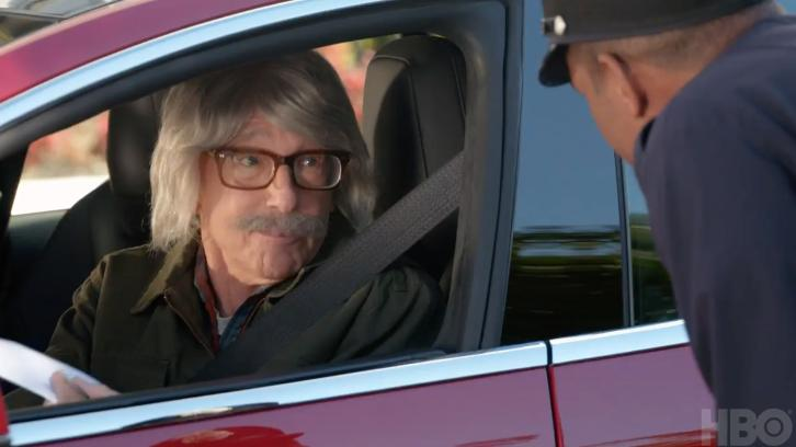 Curb Your Enthusiasm - Episode 9.03 - A Disturbance in the Kitchen - Promo