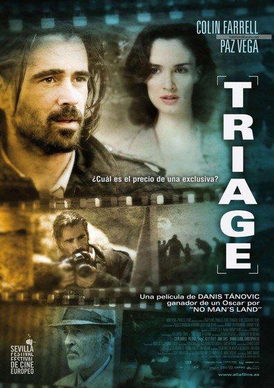 Ver Triage (2009) Online