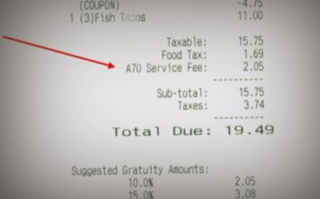 Colorado Restaurant Adds Service Fee To Cover Cost Of Minimum Wage Hike