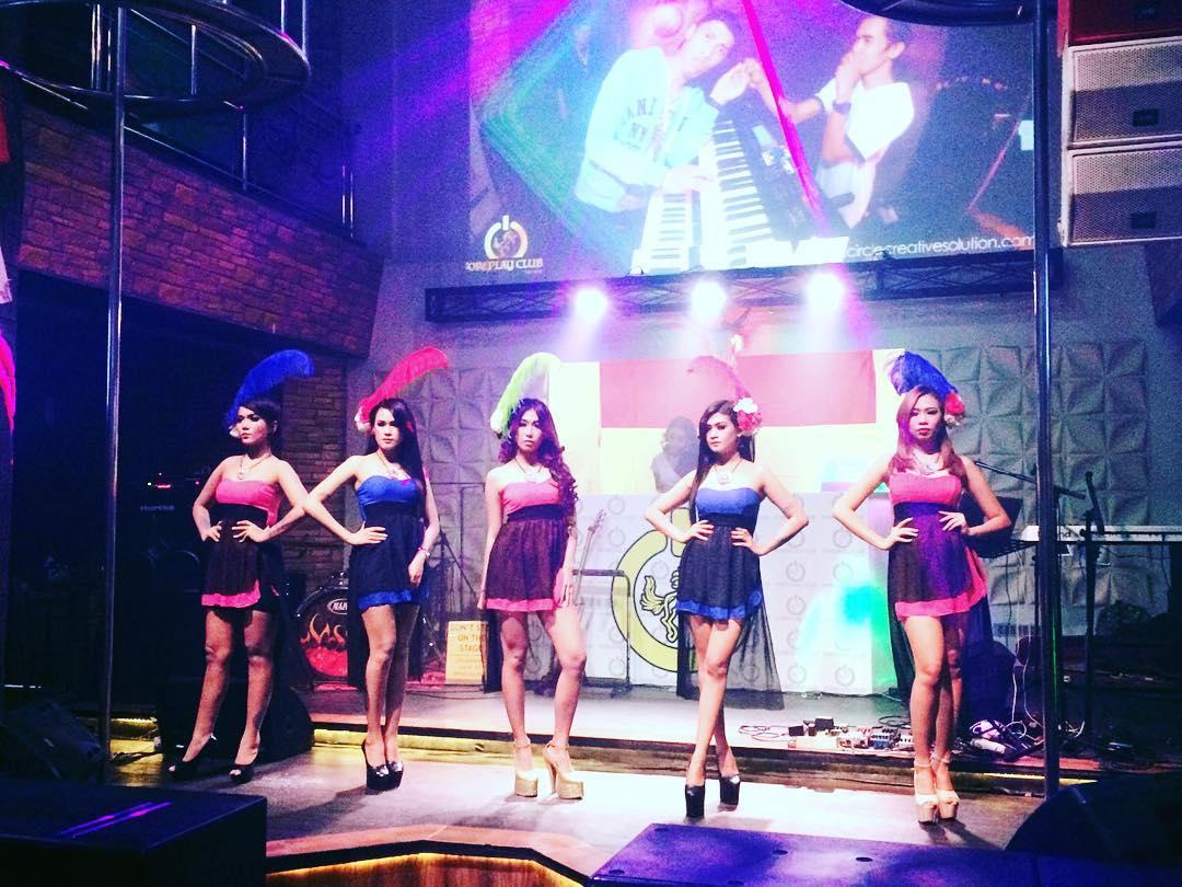 Congratulate, Batam strip club interesting