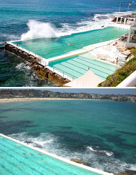 Many Means: Amazing Swimming Pools