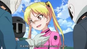Bakuon! 03 legendado em portugues