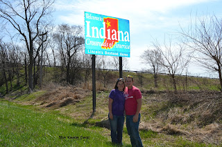 Indiana - 50 States Bucket List