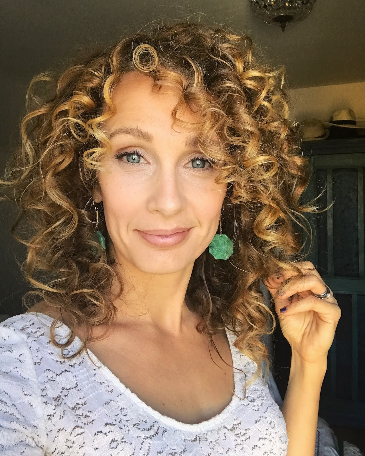 The Kirsty Files 5 Tips On How To Have A Good Curly Hair Cut