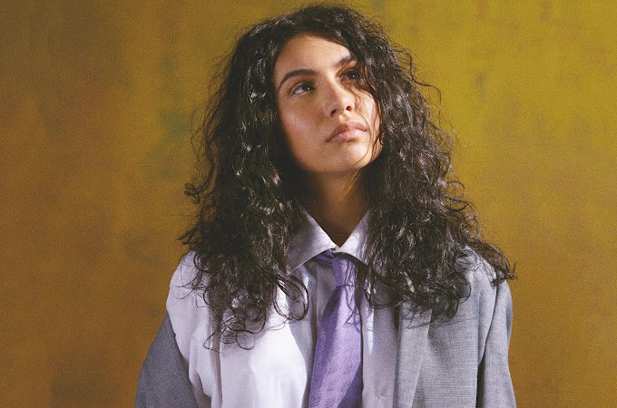 Alessia Cara - Scars To Your Beautiful (Audio Download) | #BelieversCompanion