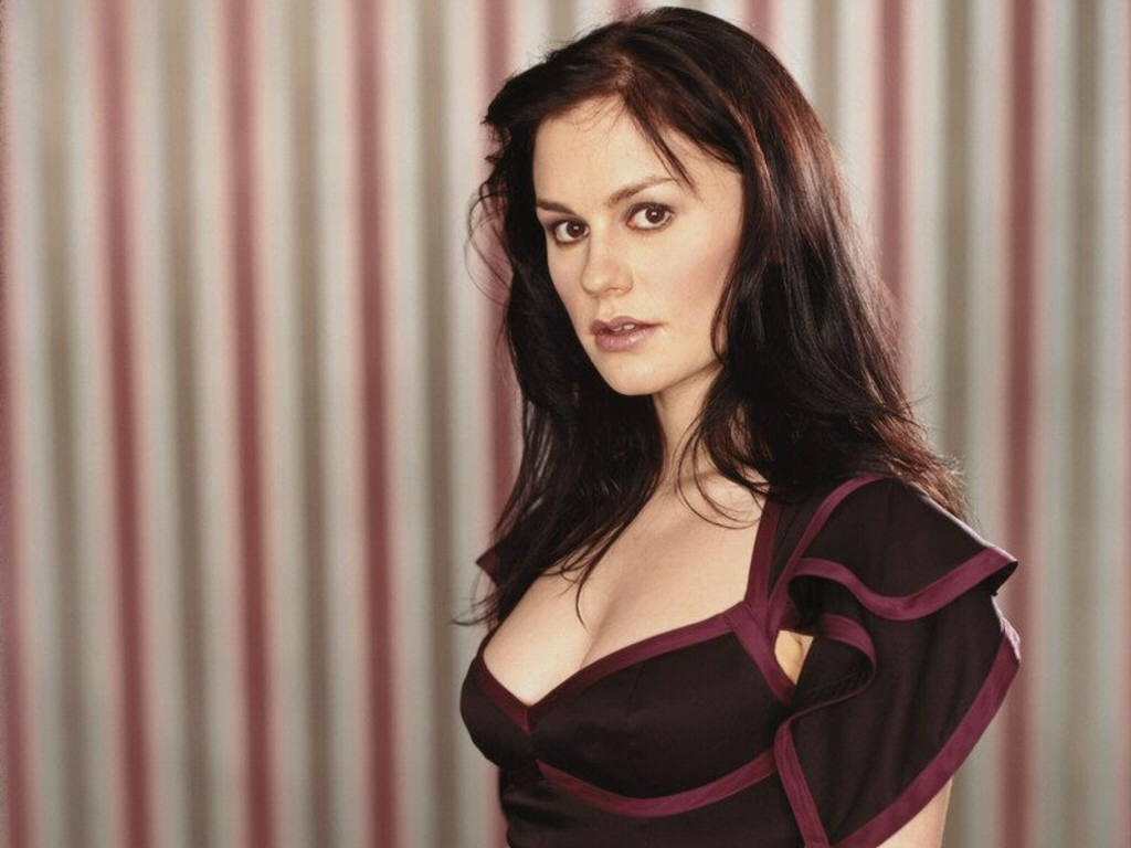 Cleavage Anna Paquin naked (12 images), Twitter