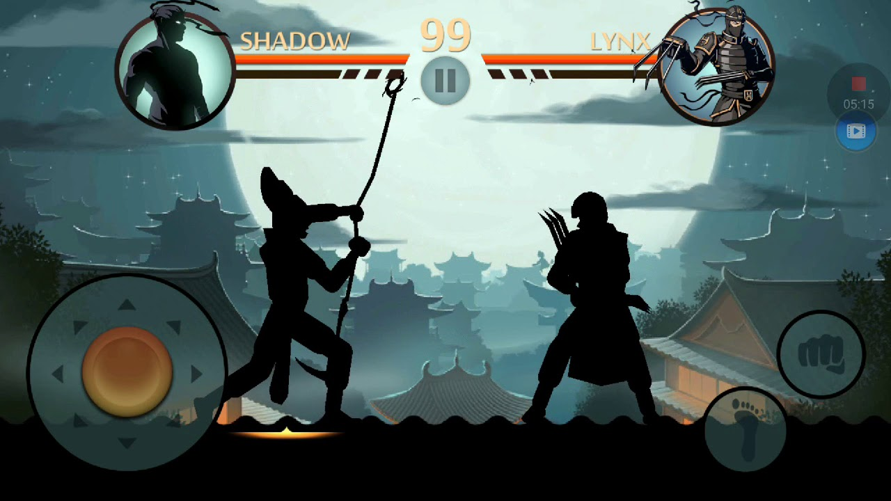 Mod Apk Shadow Fight 2 Special Edition