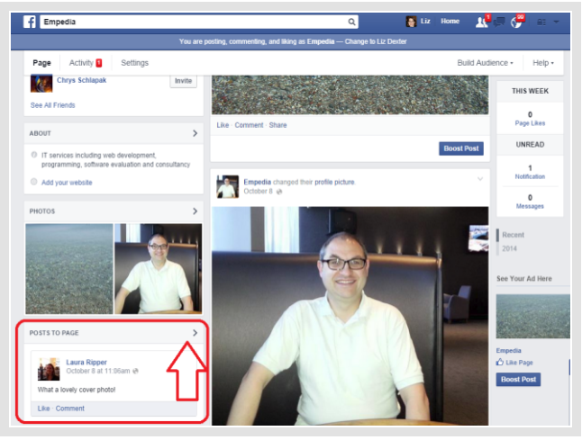 How to delete facebook post arkanpost how to delete facebook post ccuart Image collections