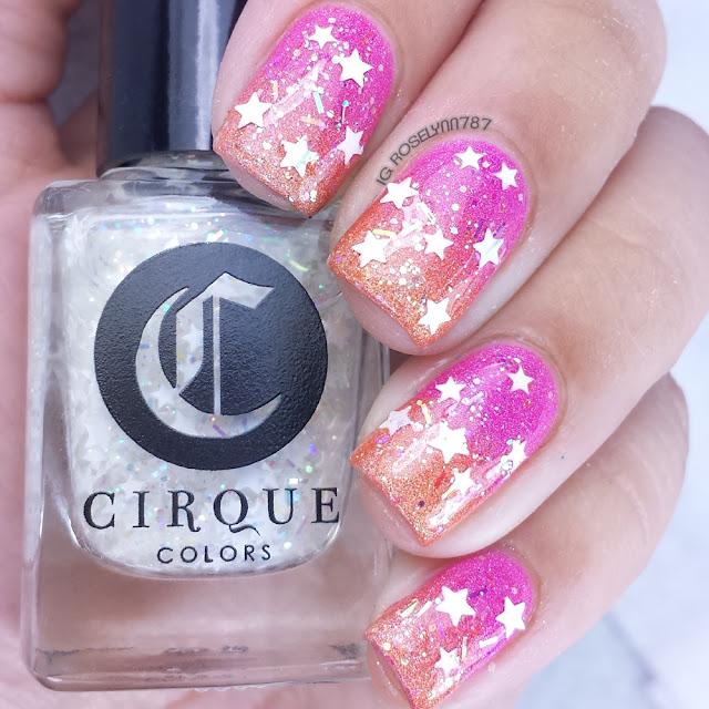 Cirque Colors - Electric Sky