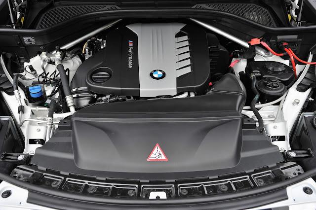 BMW X5 M50d: início de vendas no Brasil por R$ 525 mil