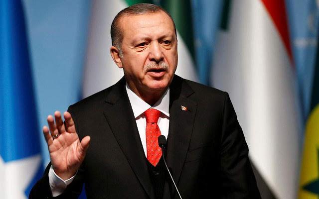 Η αυταρχική πολιτική του «σουλτάνου» βυθίζει την τουρκική οικονομία