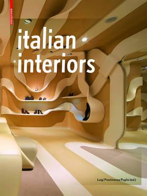 [Livre] ITALIAN INTERIORS