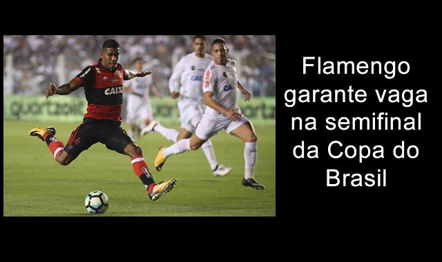 Flamengo, Botafogo e Cruzeiro avançam na Copa do Brasil.