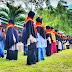 Melongok Keseruan Pelatihan Perempuan Siaga (Latansa) PKS Papua 2018 (Full Foto-foto Kegiatan)