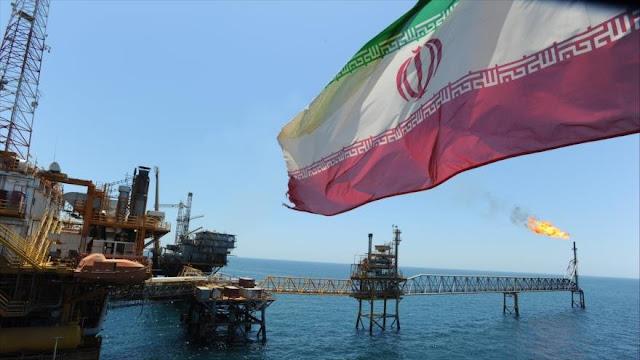 Japón retoma importaciones de crudo iraní pese a sanciones de EEUU