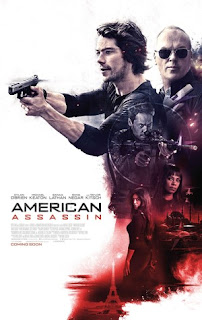 American Assassin Full Movie Online Free