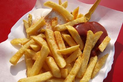 Makanan yang Mengandung Lemak (Jenuh dan Tak Jenuh)