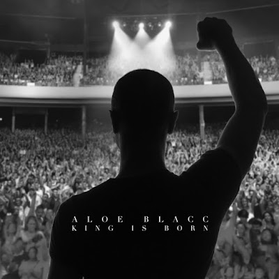 "New Release from Aloe Blacc ""King Is Born"" 
