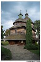 Жолковские храмы
