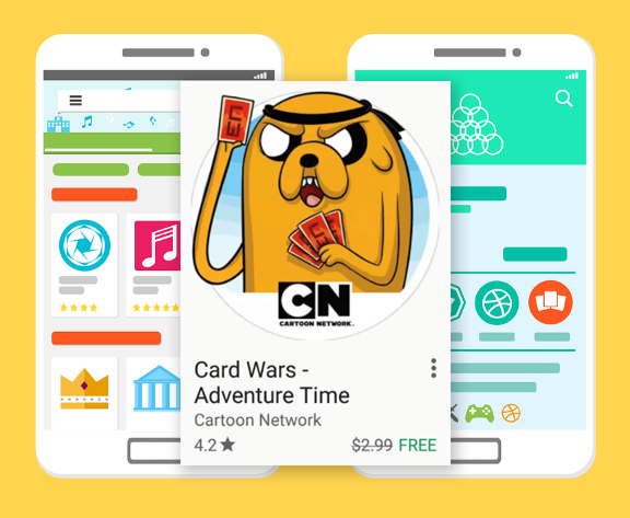 Download Aplikasi Berbayar di Play Store Gratis