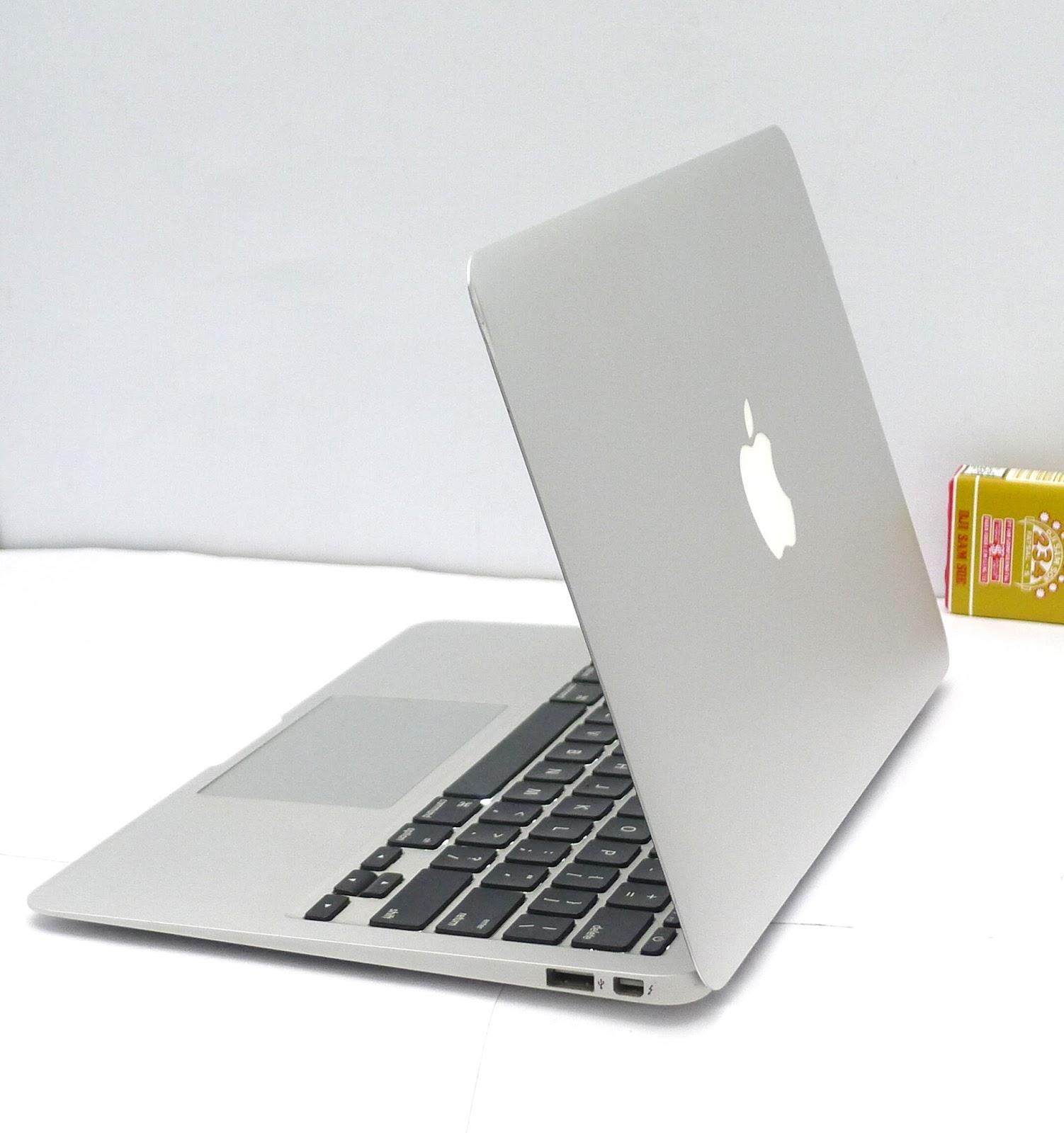 MacBook Air Core i5 (11-inch Mid 2011) Bekas | Jual Beli ...