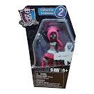 Monster High Catty Noir Ghouls Skullection 2 Figure