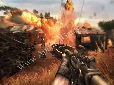 how to install far cry 2 iso