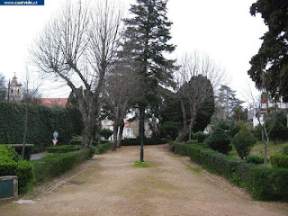 GARDEN / Jardim Garcia D´Orta, Castelo de Vide, Portugal