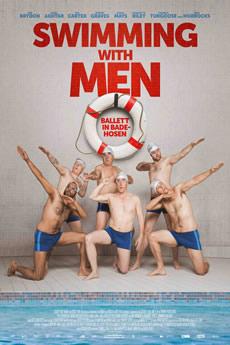 Nadando com Homens Download
