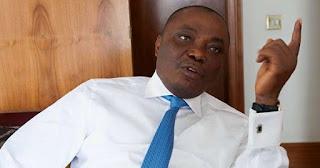 Presidency Speaks On Court Remanding Sen. Nwaoboshi In Prison