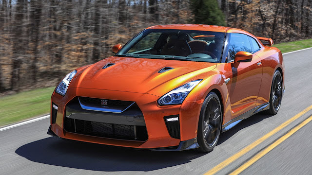 Nissan Will Unleash 2017 GT-R On Kyalami At SA Festival Of Motoring