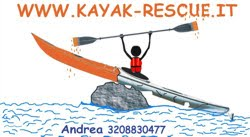 IN EVIDENZA - KAYAK RESCUE