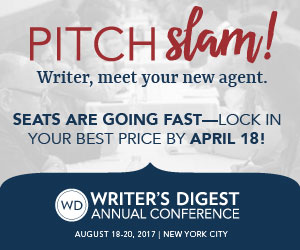 The Writer's Digest Annual Conference