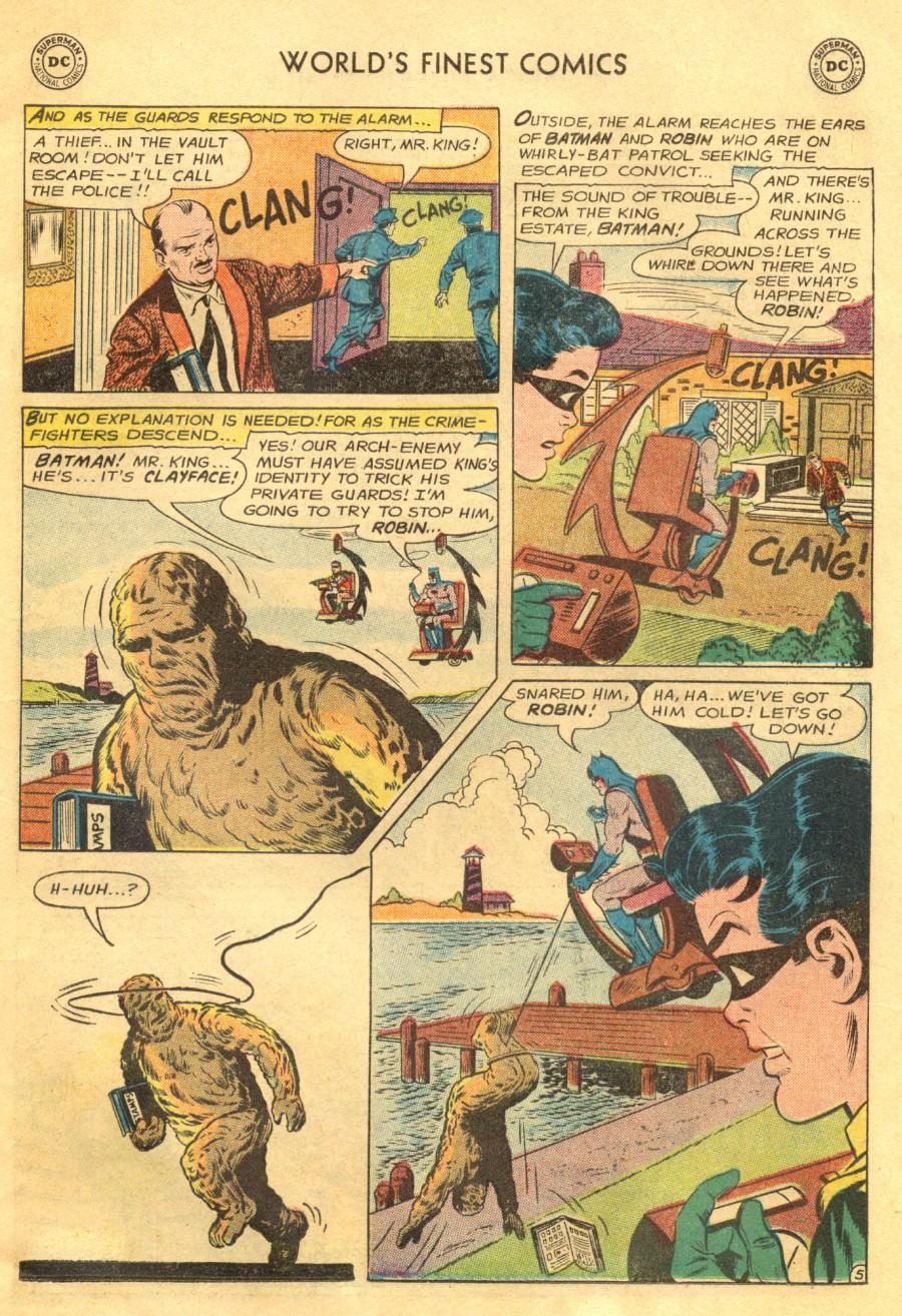 Read online World's Finest Comics comic -  Issue #140 - 7