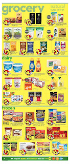 Safeway Flyer May 25 - 31, 2018