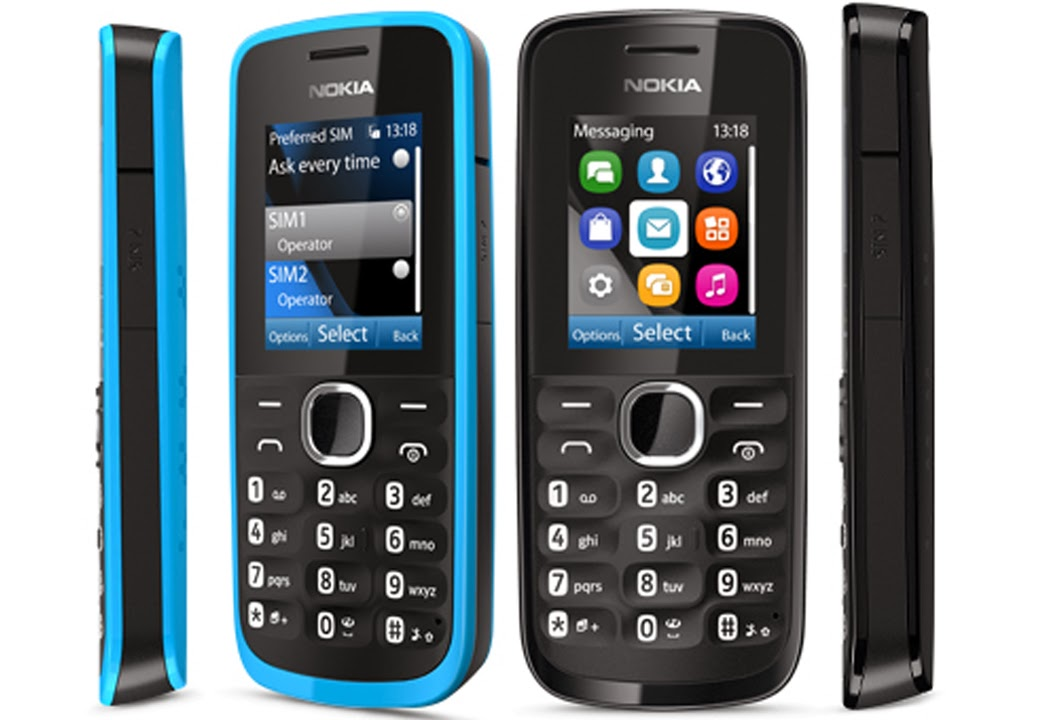 UP512: Nokia 110